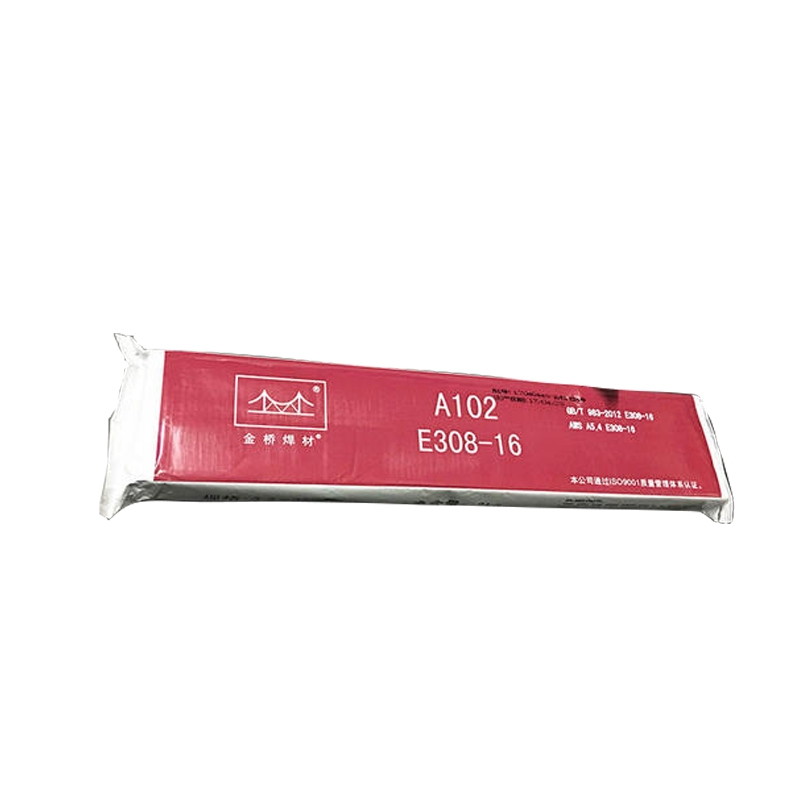 迈腾 金桥 A102-2.5-4.0 不锈钢电焊条-2kg