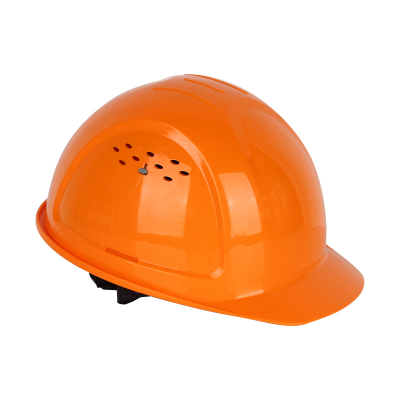 迈腾 霍尼韦尔PE阻燃安全帽L99RS可开关式通风口标准八点式下颌带头盔