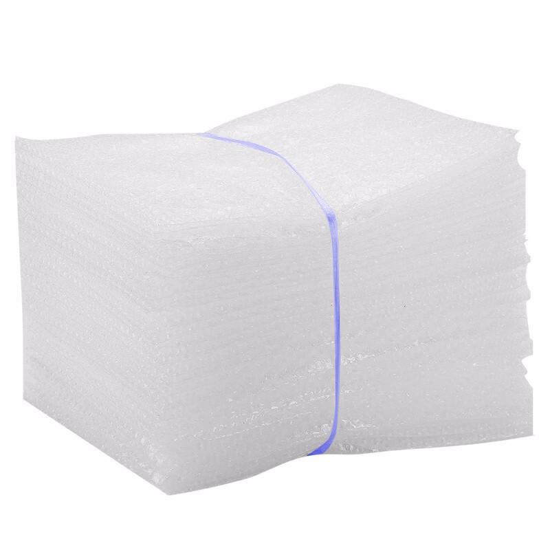 迈腾慧采 加厚防震气泡袋泡沫包装袋气泡膜垫片 防震泡泡袋包装膜 气泡袋