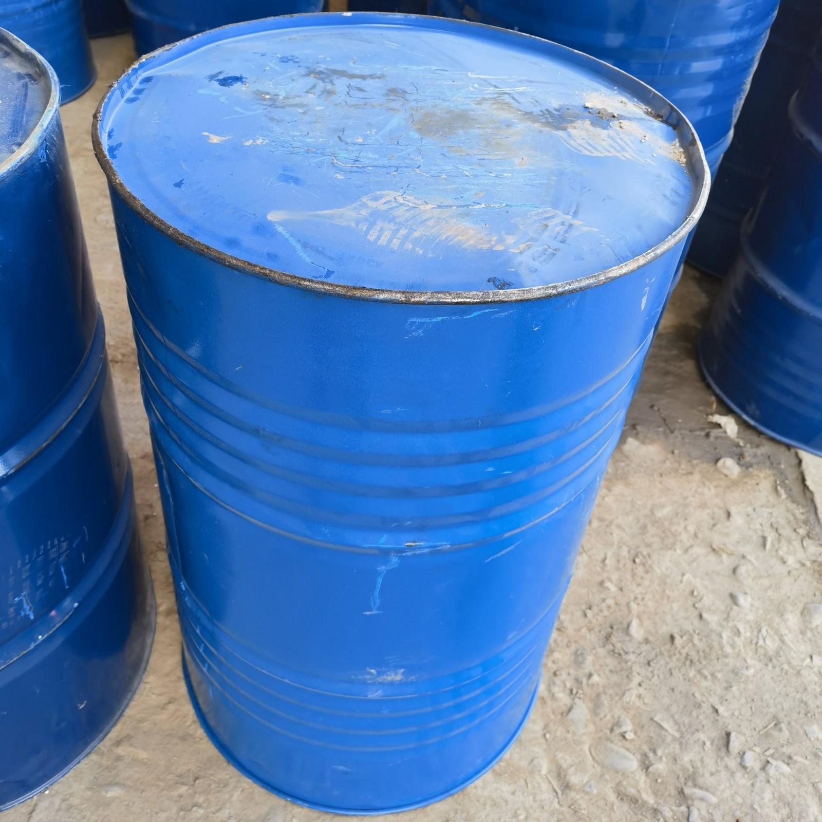 迈腾慧采 蓝化号注塑机抗磨液压油抗燃低凝高温液压油170kg/桶