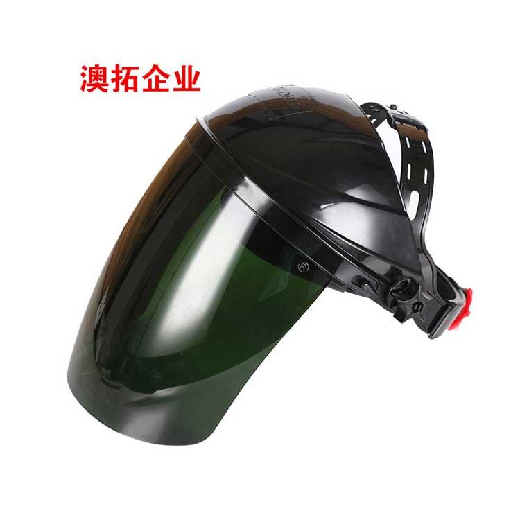 迈腾慧采 奥拓 焊接防护面罩 YH500