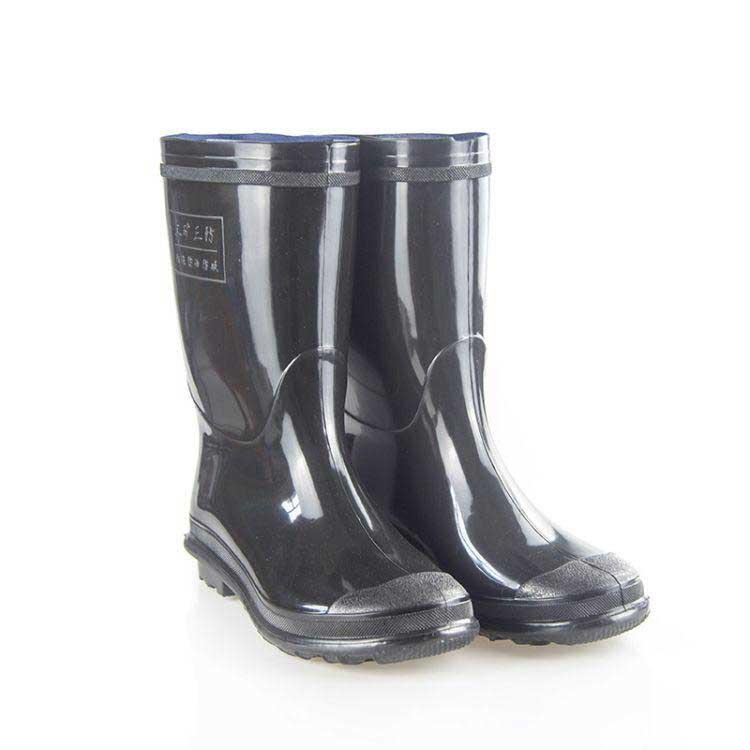 迈腾慧采 雨亦安 中腰雨鞋